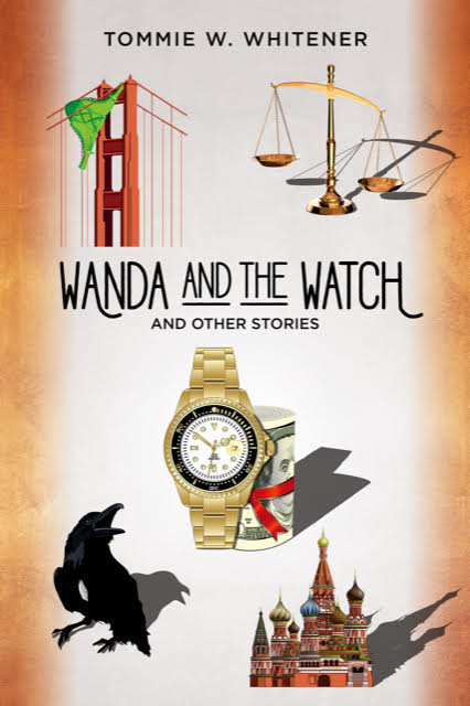 Wanda & the Watch and Other Stories